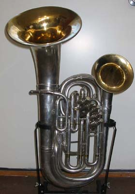 Conn double-bell euph